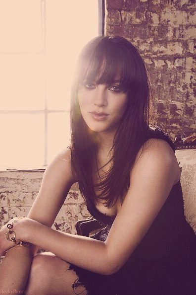 Jessica Brown Findlay // Sybil from Downton Abbey