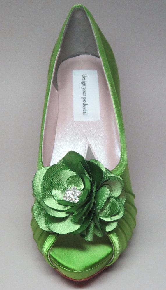 222 Best Emerald Wedding Images On Pinterest