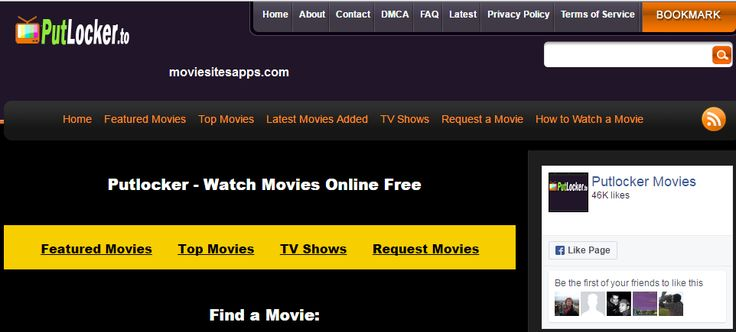16 best tv shows websites for viewing free online images