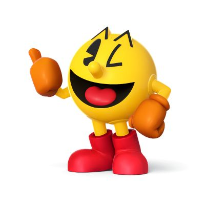 Pac-Man confirmed for Super Smash Bros. on Wii U and 3DS!