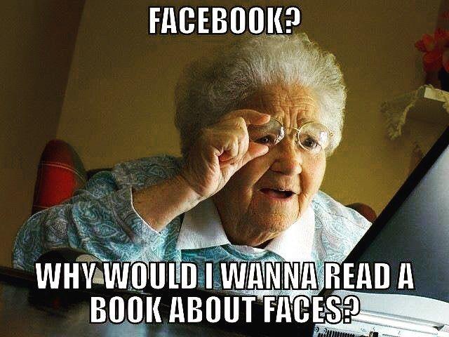 Kies als bedrijf het juiste socialmedia-kanaal. Steeds meer ouderen zitten op Facebook. Is Facebook daarom nog wel een interessant kanaal voor jouw bedrijf om je doelgroep mee te bereiken? Of kun je beter andere kanalen inzetten? Ik ga er graag met je over in gesprek.  doen?