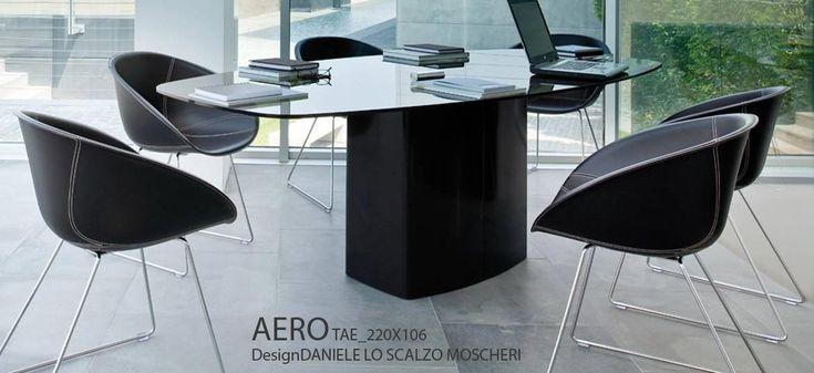 AERO TAE_220X106 Design DANIELE LO SCALZO MOSCHERI