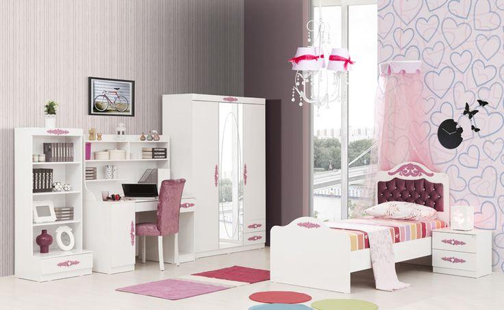 En güzel genç odaları benimevim de Benimevim Avcılar da E-5 in hemen yanında ! Açılışa özel fiyat avantajları için sizi mağazamıza bekliyoruz   444 26 24 #Benimevim #Mobilya #Alışveriş #Dekorasyon #Avcılar