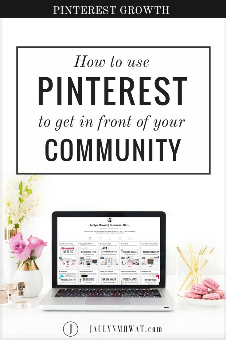 I find Pinterest to be a fantastic visual marketing tool. Not only is it a brilliant way to send traffic to your website, but by using it strategically you can…