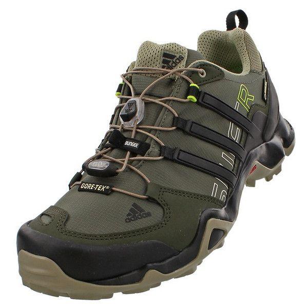 Adidas Terrex Swift R GTX Adidas Trail Shoe - 11