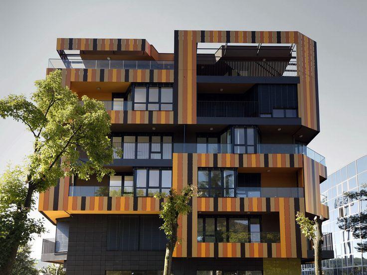 Gallery Of Lace Apartments / OFIS Arhitekti   3