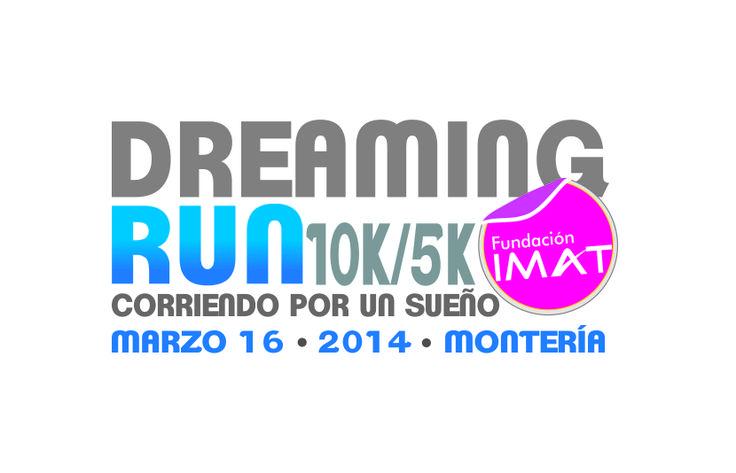 Corre por un sueño, esta vez, el sueño de ellos...corre por los niños enfermos de Cáncer de la Fundación IMAT