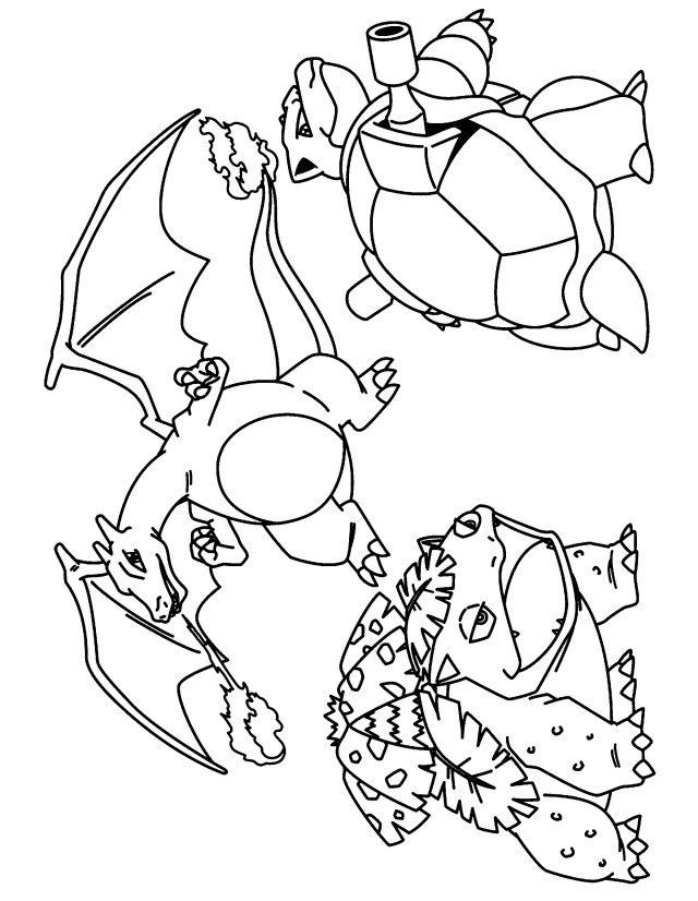 Charizard Pokemon Coloring Page Youngandtae Com In 2020 Pokemon Coloring Pages Pokemon Coloring Pokemon Coloring Sheets