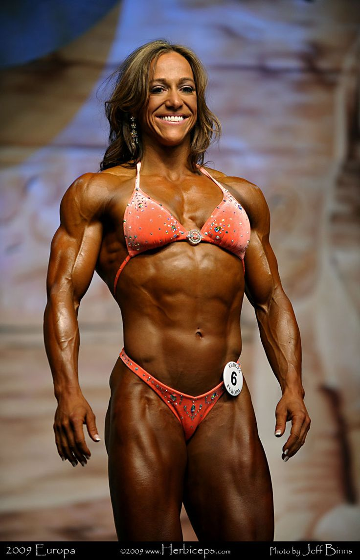 513 best images about Body Builders on Pinterest | Women
