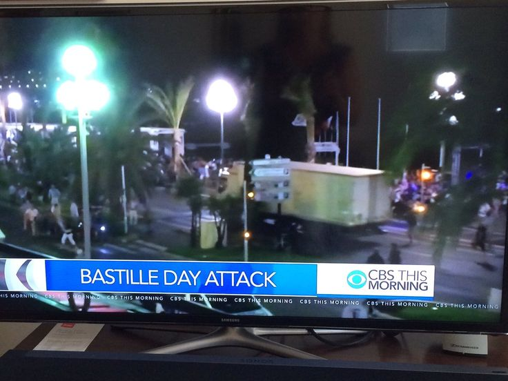 bastille day attack nice