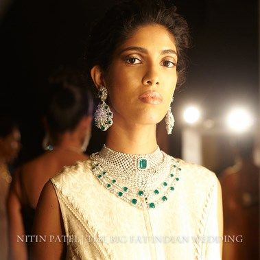 Gold, Gold, Gold - Shree Raj Mahal Jewellers Collection {India Couture Week 2014} - Gallery