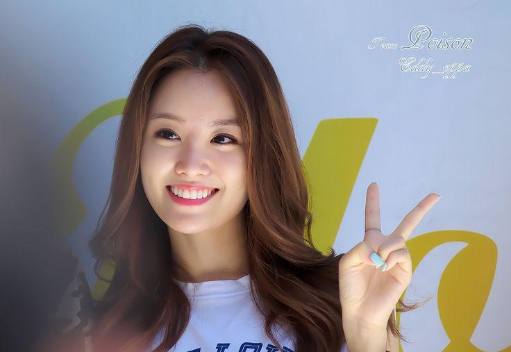 Secret JiEun