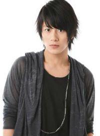 actor Mizobata Junpei
