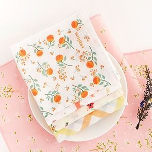 Ardium Pattern Handkerchief!