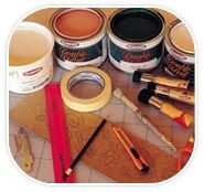 Plascon | Paint Effects | Make and Paint a Stencil
