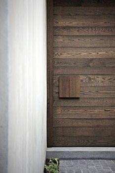 #door from Stonnington Group
