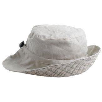 Ladies Floppy Hats-116