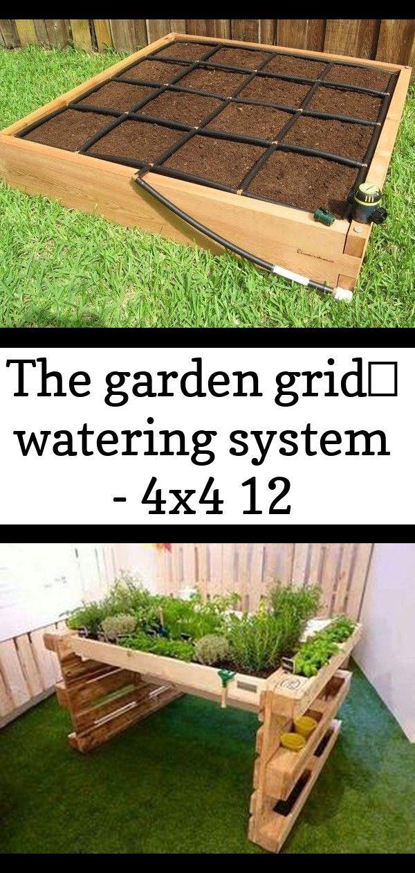 Raised Garden Kits Garden Hochbeet Aus Europaletten Hochbeet Selber Bauen Aus Paletten Inspirationen Ratgeber Raised Garden Kits Garden Grid Garden Kits