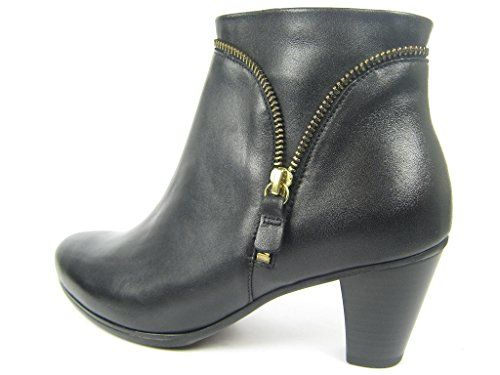 Gabor Boots Onida 9561447 Black UK8 Black *** Want additional info? Click on the image.