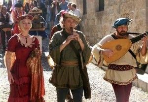 Το Μεσαιωνικό Φεστιβάλ Ρόδου στα καλύτερα φεστιβάλ της Ευρώπης