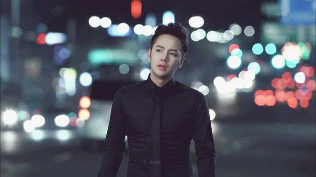cool Jang Keun Suk & Pretty Man/Beautiful Man