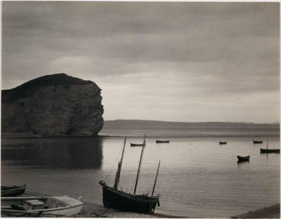 The Beach, Perce, Gaspé