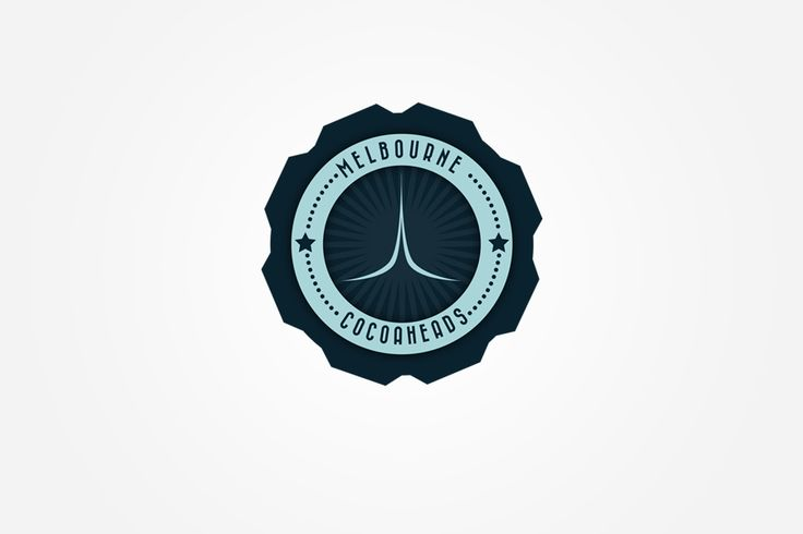 Melbourne Cocoaheads logo by SloveT