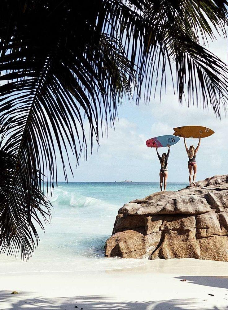 La foto de surf de billabong