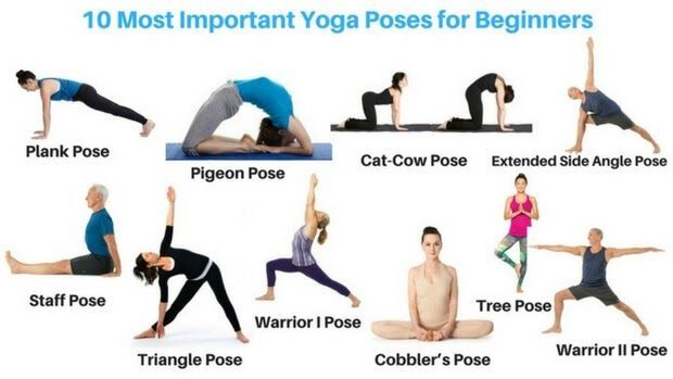 30++ Yoga poses for ocd inspirations