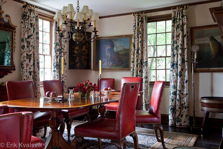 Richard Keith Langham Designer Wonderful Living Spaces
