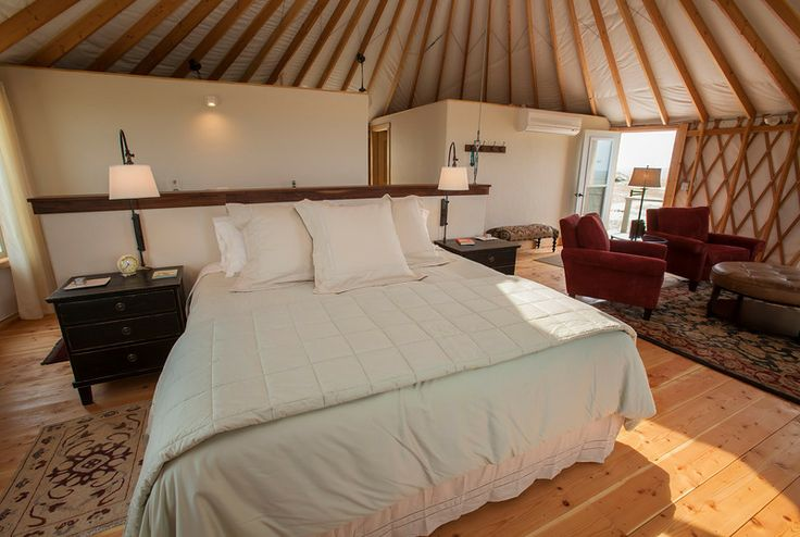 18 best images about shelter designs yurt interiors on for Yurt interior designs