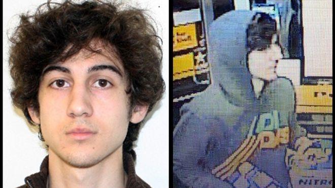 I know the Boston bombers | Fox News by Alyssa Kilzer