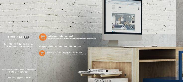 M s de 1000 ideas sobre escritorio moderno en pinterest for Caseta guarda bicicletas