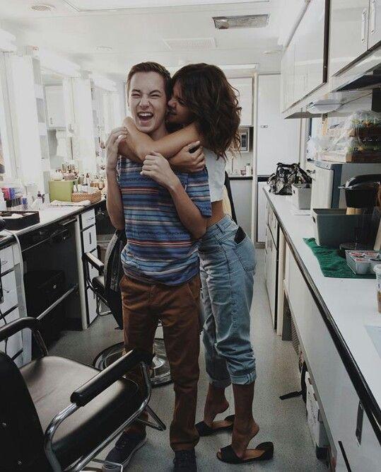 Maia and Hayden                                                       …