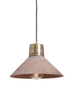 KORTA 4 - concrete pendant lamp. Looking for lighting ideas? Check the rest of the KORTA family!