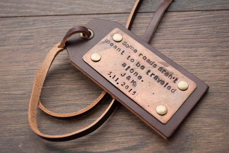 Luggage Tag, Leather Luggage Tags, Personalized Luggage Tags, Custom Luggage Tag, Monogram Luggage Tag, Engraved Luggage Tag, Luggage Tags by LeatherRachiba on Etsy https://www.etsy.com/listing/257428805/luggage-tag-leather-luggage-tags