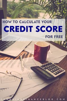 If you'd like to keep tabs on your financial progress and want to get a free credit score, you can use this credit score calculator to know where you stand.