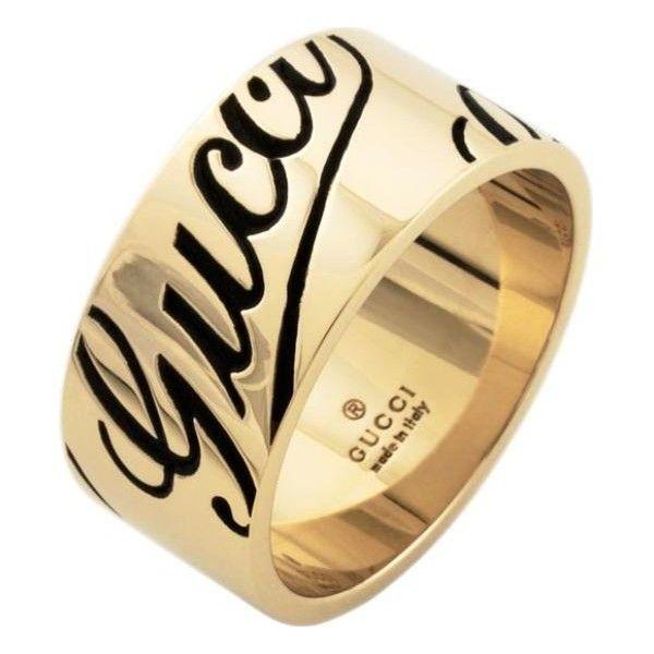 25 melhores ideias de Gucci gold ring no Pinterest