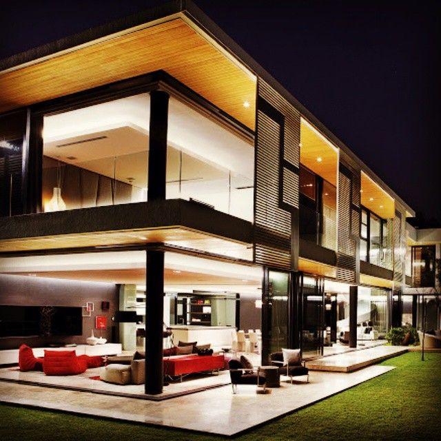 SnapWidget | Casa de vidro moderna - entre e conheca em www.decorsalteado.com #casa #house #architecture #arquitetura #arquiteturainteriores #decoracao #decor #instahomes #instadecor #instalike #instagood #follow #vidros