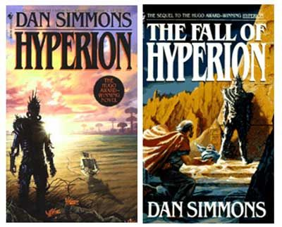 Top 15 Science Fiction Book Series