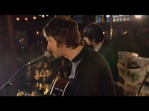 Noel Gallagher & Gem Archer - Listen Up