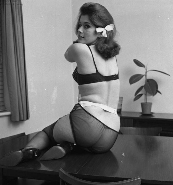 Alessia fabiani topless