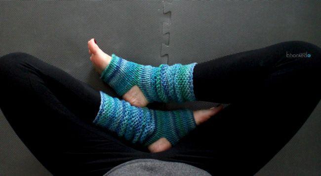 286 Best Yoga Socks Images On Pinterest Yoga Socks Knit Socks And