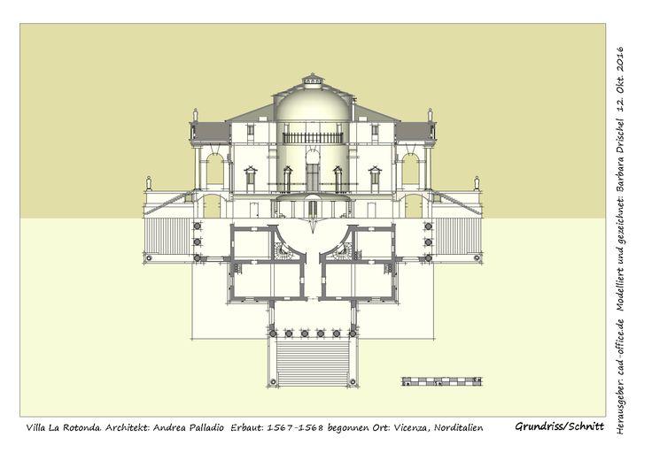 Images Villa La Rotonda
