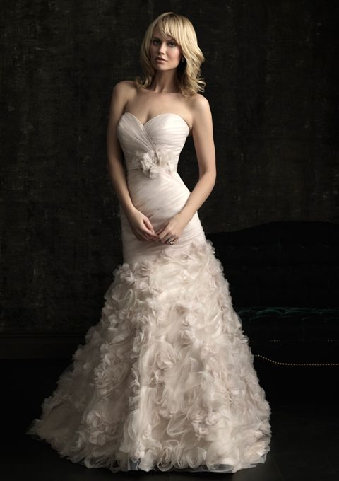 Wedding Gowns : 8971 @ castle couture in New Jersey