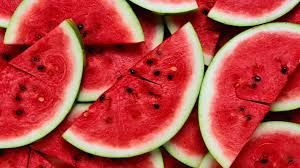 Watermelon is more than just a refreshing fruit to quench your thirst. It is rich in vitamin A, C and antioxidants, vital for skin health. Its high water content hydrates your body, resulting in radiant skin.