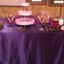 Medium Candy Buffet