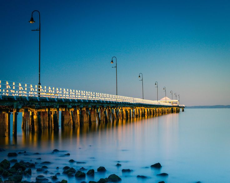 Shorncliffe Pier by James Partridge on 500px