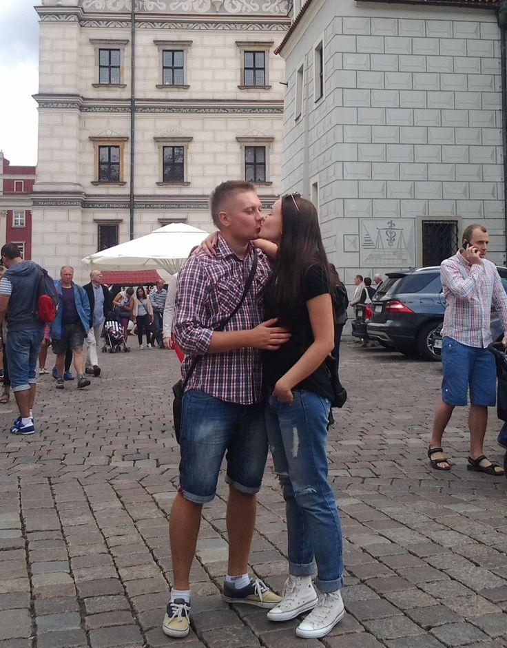 Ogólnopolski Festiwal Dobrego Smaku, sierpień 2014