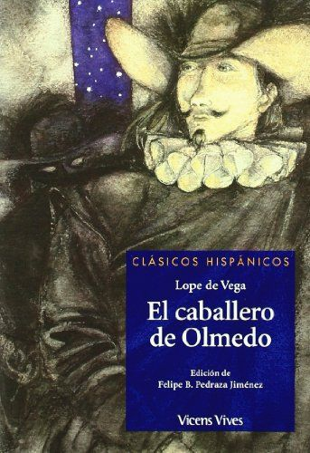Las aventuras amorosas de Alonso e Inés adaptadas al público juvenil.  http://es.wikipedia.org/wiki/El_caballero_de_Olmedo